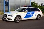 Emőd - Rendőrség - FuStW