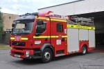 Witney - Oxfordshire Fire and Rescue Service - WrL