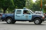 Buenos Aires - Policía Federal Argentina - DHuFüKw - 224