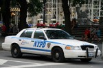 NYPD - Manhattan - Movie TV Unit - FuStW 1817