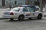 Ottawa - RCMP - Patrol Car 250