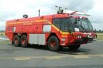 Humberside Airport Fire Service - FLF (Crash 03)