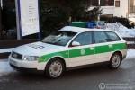 A-3215 - Audi A4 Avant - FuStW - Oberstdorf