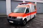 Rotkreuz Ennepe 04/85-03 (a.D.)