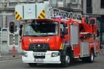 Liège - Service Régional d'Incendie - DLK - E09