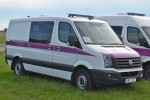 VW Crafter - KTW - 5AD 3777