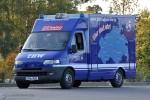 Heros Jugend MVP Infomobil (a.D.)
