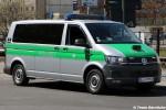 BA-P 9709 - VW T6 - HGruKW