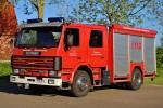 Rinkenæs - Sønderborg Brand & Redning - HLF - M14