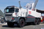 Paul Heavy Mover HM 68 570 - Rosenbauer - GTLF 65/330 (Buffalo extreme)