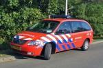 Tilburg - Brandweer - KdoW - 68-95