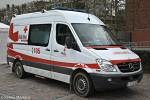 Herzele - Rode Kruis Vlaanderen - KTW