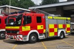 Bracknell - Royal Berkshire Fire and Rescue Service - WrL