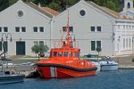 Maó - Salvamento Marítimo - Salvamar Antares - BS-30