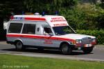 Gentofte - Feuerwehr - RTW (a.D.)