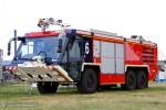 Köln-Wahn - Feuerwehr - FlKfz Mittel, Flugplatz