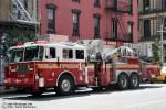 FDNY - Manhattan - Ladder 001