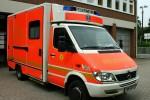 Florian Hamburg RTW (HH-2773) (a.D.)