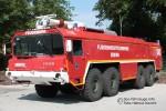 Erding - Feuerwehr - FlKfz 8000