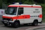 Rotkreuz Hamburg NAW 60/51 (HH-RK 239) (a.D.)