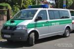 WÜ-3612 - VW T5 - Verkehrserziehung - Würzburg