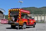 Quillan - SDIS 11 - VRW - VSR