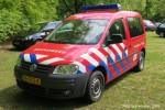 Ede - Brandweer - PKW - 07-2705