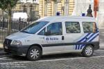Bruxelles - Police Locale - FuStW - 706 (alt)