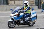 B-3087 - BMW R 1200 RT - Krad
