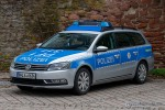 BWL4-6634 - VW Passat B7 Variant - FuStW