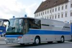 BWL5-1113 - Setra S 415 GT - Verschubbus Justiz