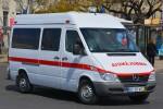 Loures - Louresmacas-Ambulâncias Lda - KTW - 5