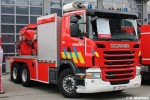 Antwerpen - Brandweer - PLF - A58