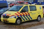 Maastricht - Geneeskundige en Gezondheidsdienst Limburg-Zuid - ELW - 24-801
