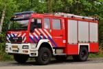 Zeist - Brandweer - HLF - 09-6641