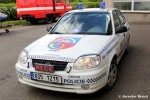 Zdiby - Obecní Policie - FuStW