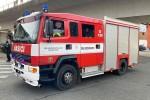 Červené Pečky - SDH - TLF