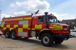 Bracknell - Royal Berkshire Fire and Rescue Service - WrFC