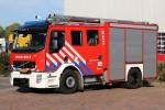 Zederik - Brandweer - HLF - 18-8231