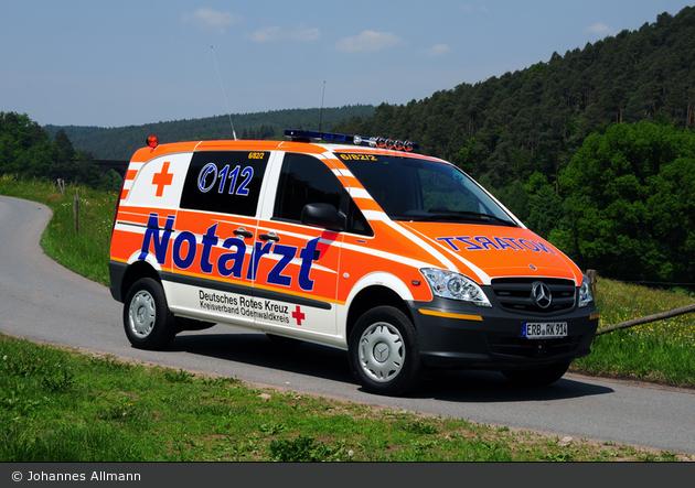 RotKreuz Odenwald 06/82-02