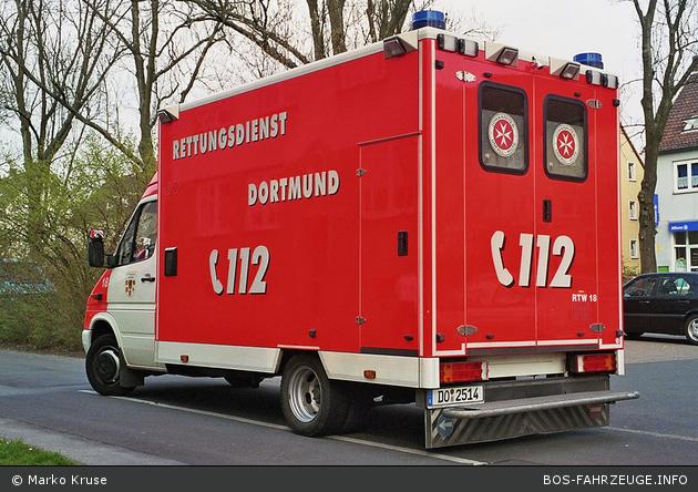 Akkon Dortmund 23/83-01 (a.D.)