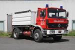 Aalst - Brandweer - GTLF - TW1