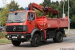 Florian Berlin LKW 3 Ladekran B-2739