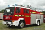 Aylesbury - Buckinghamshire Fire & Rescue Service - WrT (a.D.)