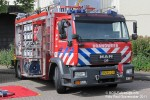 Capelle aan den IJssel  - Brandweer - RW-Kran - HV-32-1 (a.D.)