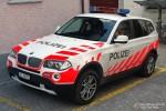 Baden - StaPo - Patrouillenwagen - 211 501