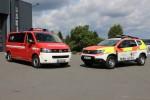 BY - Bad Steben - First Responder BRK und Feuerwehr