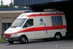 Baden - Kantonsspital - RTW - Kaba 21 (a.D.)