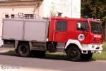 Budapest - Tűzoltóság - Kőbánya - TLF 2000 (a.D.)