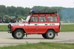 307 45-58 - UAZ 469 B - VRW